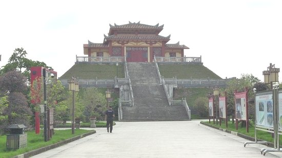 合浦县照片