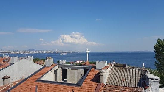 Artefes Hotel Istanbul Photo