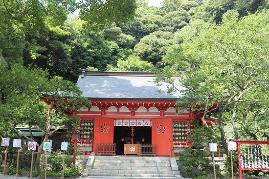 Egaraten Shrine