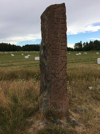 Runstenen vid Järsberg