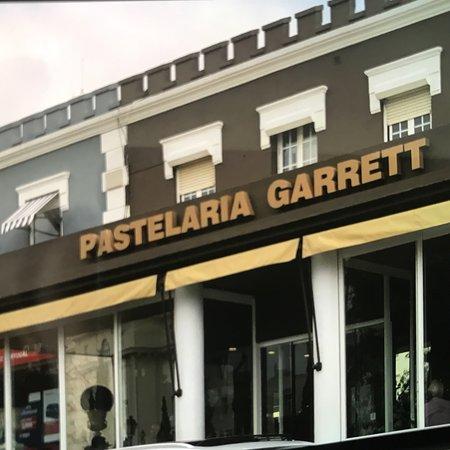Pastelaria Garrett: photo4.jpg