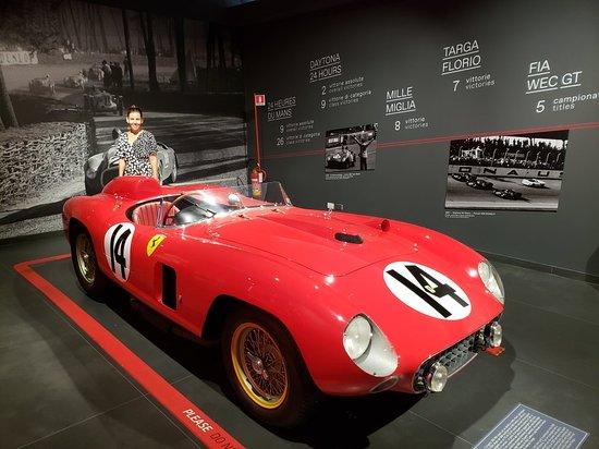 Museo Ferrari : 20180716_142720_large.jpg