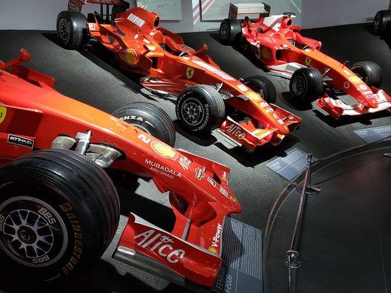 Museo Ferrari : 20180716_143329_large.jpg