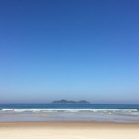 Lopes Mendes Beach 이미지