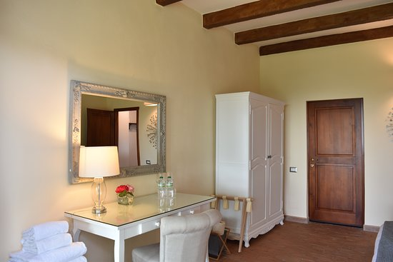 Vico D'elsa, Italien: Ground floor room