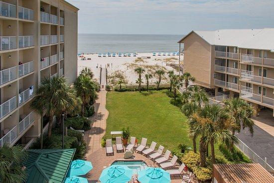 Hilton Garden Inn Orange Beach