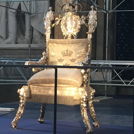 瑞典王宫照片