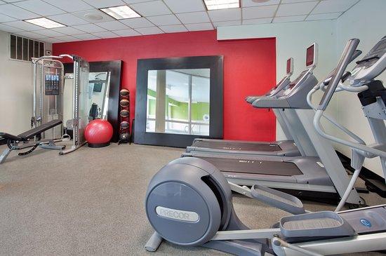 Hilton Garden Inn Orange Beach : Fitness Center