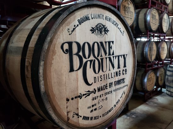 Independence, KY: Boone County