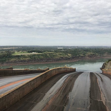 Usina Hidrelétrica Itaipu: photo4.jpg