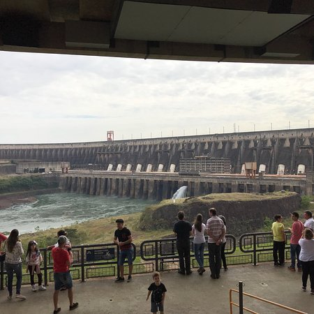 Usina Hidrelétrica Itaipu: photo7.jpg