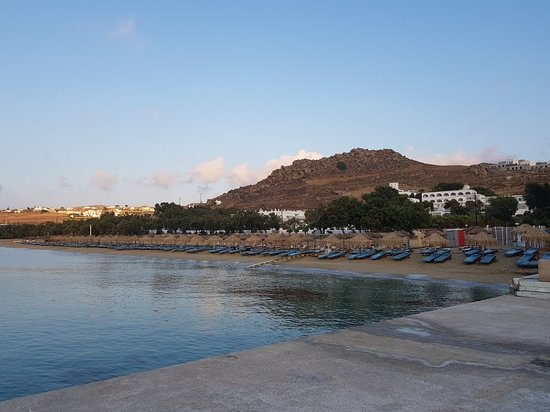 Aphrodite Beach Hotel照片
