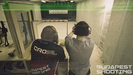 Budapest Shooting