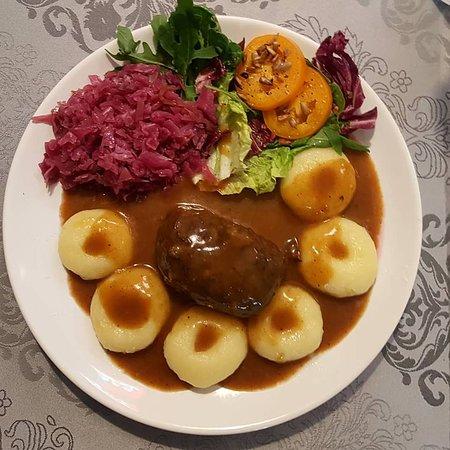 Kuchnia śląska Picture Of Restauracja Lavendowa Tychy