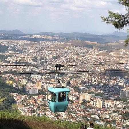 Teleférico e Serra São Domingos: photo0.jpg