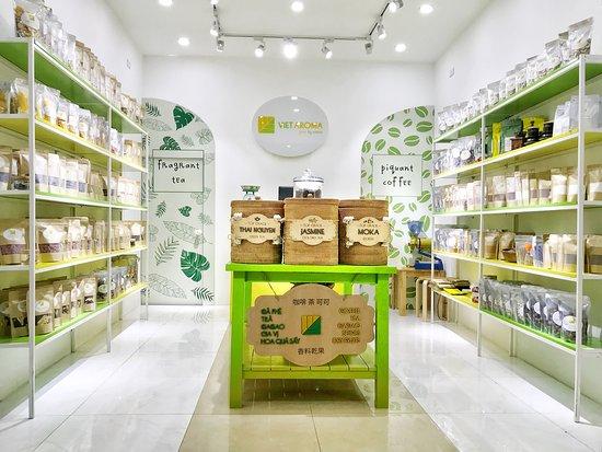 Viet Aroma Shop
