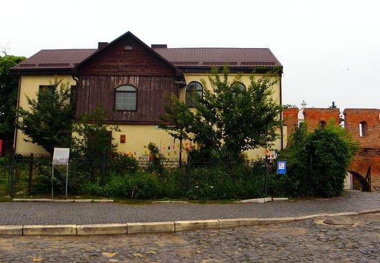 Puzyna House
