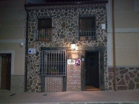 Almodovar del Campo صورة فوتوغرافية