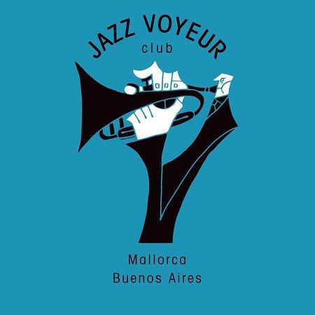 Jazz Voyeur