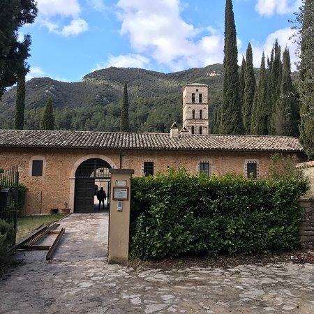 Abbazia di San Pietro in Valle: photo7.jpg