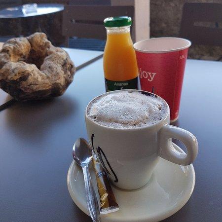 Tolla, ฝรั่งเศส: Gelateria A Piazzetta