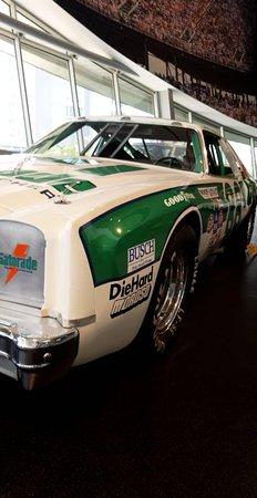 NASCAR Hall of Fame: IMG_20180715_125634_299_large.jpg