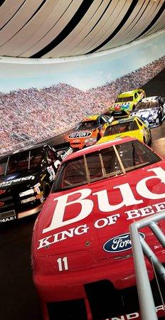 NASCAR Hall of Fame: IMG_20180715_125644_285_large.jpg