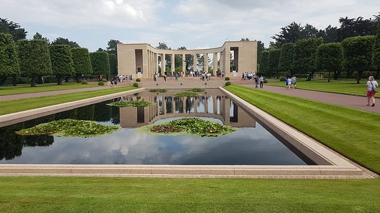 Caen, França: 20180704_154253_large.jpg