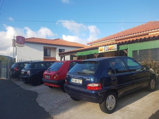 Gaula, Portugal: Grand's Burger