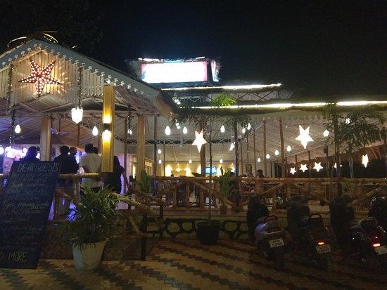 Siolim, Hindistan: Little Goa