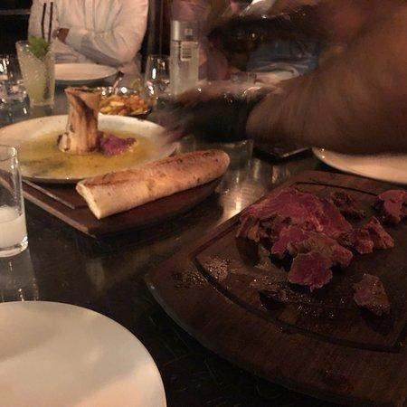 Nusr-Et Steakhouse照片