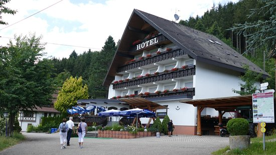 Schenkenzell Foto