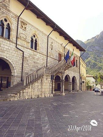 Venzone, Italy: IMG_20180427_145544876_large.jpg