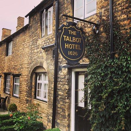 Oundle, UK: photo1.jpg