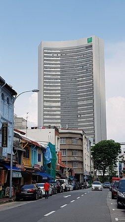 Arab Street, Singapore: 20180707_150611_large.jpg