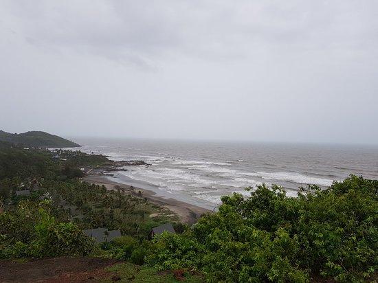 Bilde fra Chapora Fort
