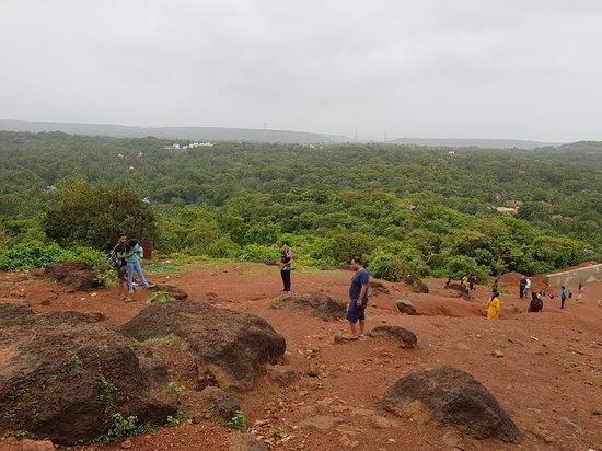 Chapora, Indien: 20180709_124551_large.jpg