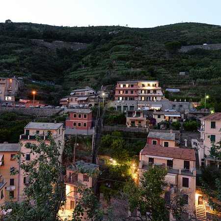 Cinqueterre Residence: photo1.jpg