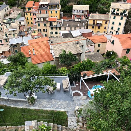 Cinqueterre Residence: photo2.jpg