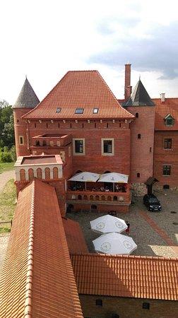 Tykocin Castle Museum照片
