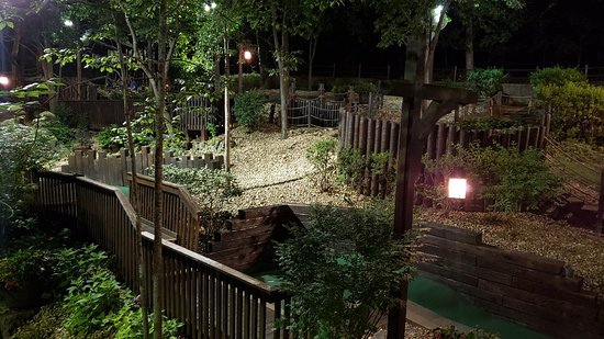 Sugar Creek Mini Golf