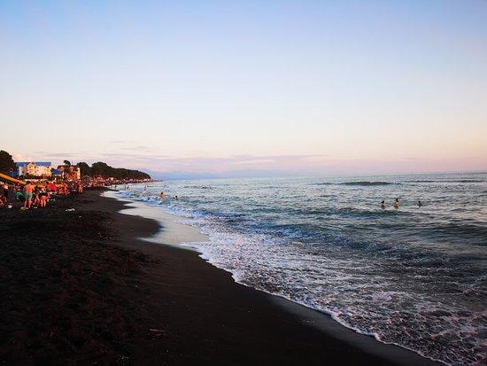 Ureki Beach