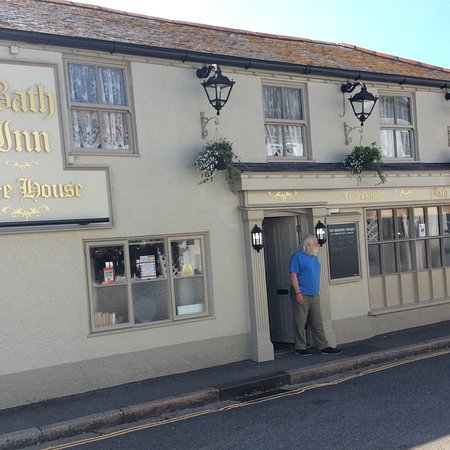 The Bath Inn