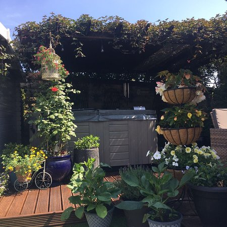 vintage garden spa ossett   2019 all you need to know