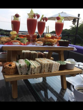 North Ferriby, UK: Afternoon Tea
