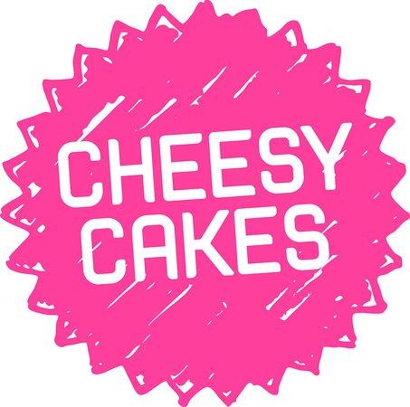Cheesy Cakes (Cheesecake Shop): Logo