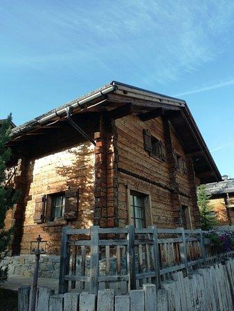 Park Chalet Village Foto