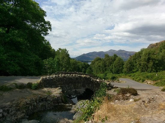 ‪Ashness Bridge‬