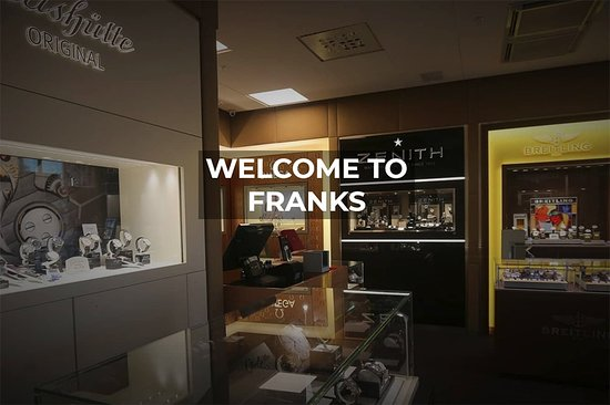 Franks Ur
