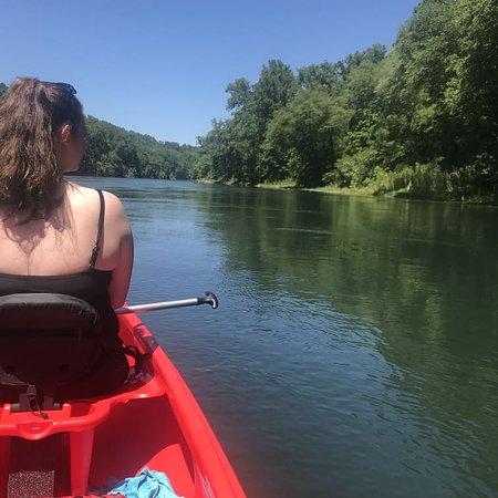 Float Eureka Photo
